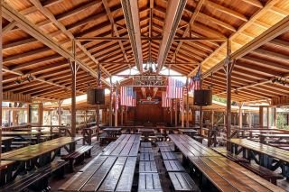 The Old Steak House - Portaventura