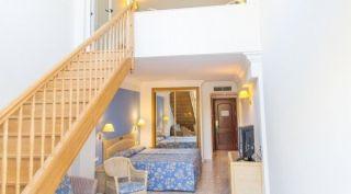 Habitación Suite Dúplex Estándar - Hotel Palas Pineda