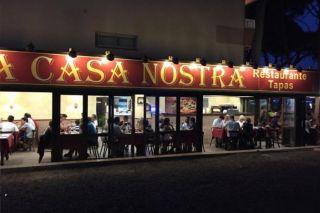 La Casa Nostra