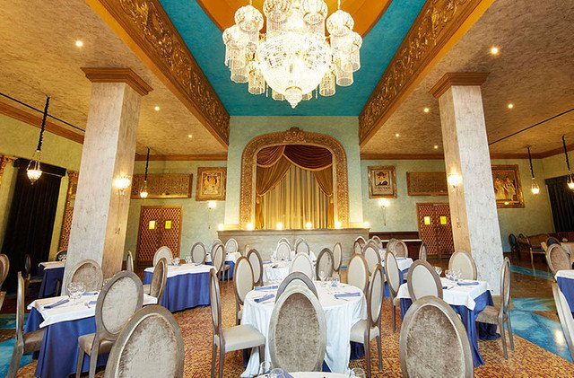 Grand Opera - Hotel Gold River - Portaventura