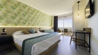 Habitación Superior - Hotel Palas Pineda