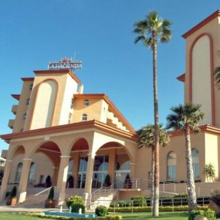 Gran Hotel La Hacienda - Portaventura