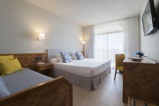 Habitación King Size - Hotel Dorada Palace - Salou