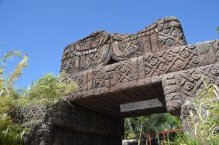 El Dorado Isla Mágica