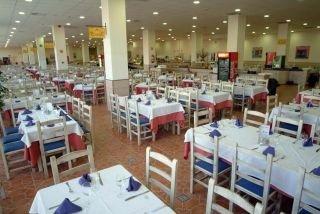 Salones Acapulco y Veracruz - Gran Hotel La Hacienda