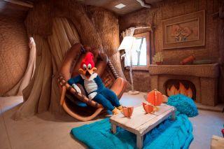 La Casa de Woody - Portaventura
