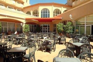 La Bonita Café - Gran Hotel La Hacienda