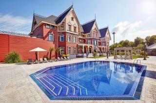 Hotel Mansión de Lucy - Portaventura