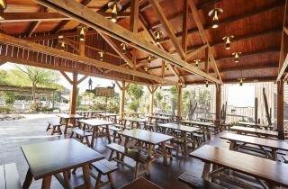 The River Bar - Hotel Gold River - Portaventura