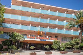 Hotel HTOP Molinos Park - Portaventura