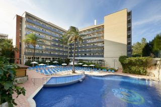 Hotel Eurosalou & Spa