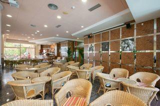Cafetería Interior - Hotel Dorada Palace - Salou