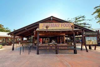 Jeremias' Food - Portaventura