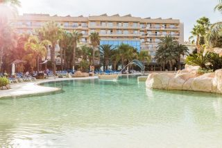 Hotel Palas Pineda - Portaventura