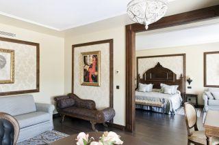Habitación Suite Lucy - Mansión de Lucy - Portaventura