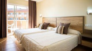 Habitación doble estándar - Gran Hotel La Hacienda