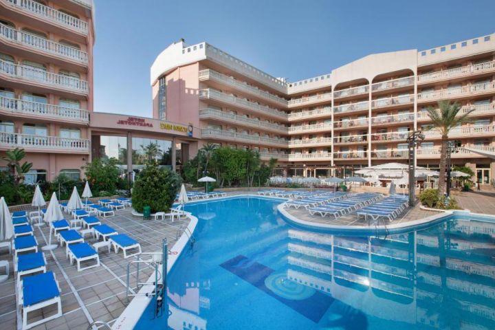Hotel Dorada Palace - Portaventura - Salou