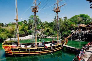 La Guarida de los Piratas
