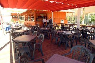 La Choza - Gran Hotel La Hacienda