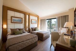 Habitación Suite - Hotel Portaventura