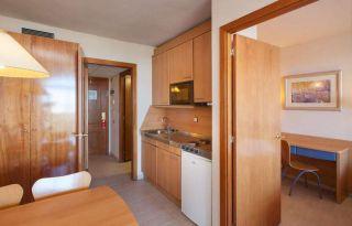 Apartamento un dormitorio - Hotel Dorada Palace - Salou