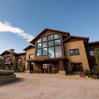 Hotel Colorado Creek Portaventua