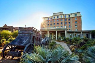 Hotel Gold River - Portaventura