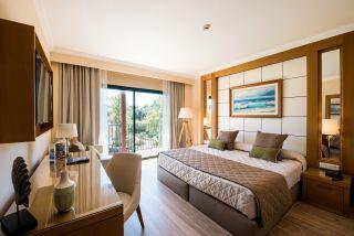 Habitación Junior Suite - Hotel Portaventura