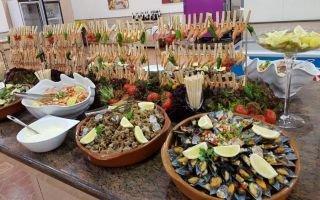 Restaurante Riviera Maya - Gran Hotel La Hacienda