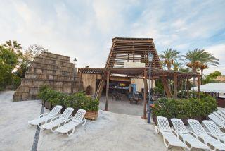 Club Maya - Hotel El Paso - Portaventura