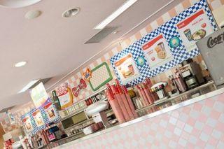 Restaurantes Fast Food